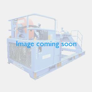 ACE 50 Tonne SWL Diesel Hydraulic Spooling Winch